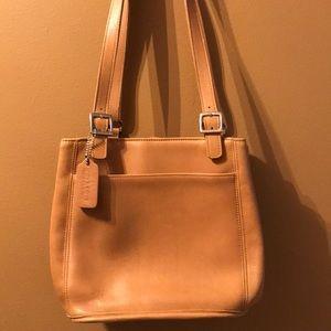 Coach purse.